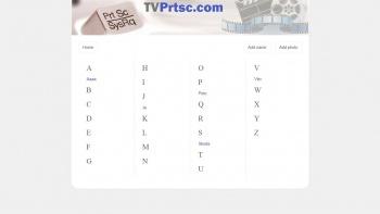 TVPrtsc.com