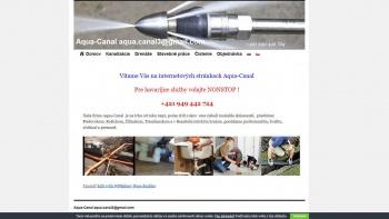 www.aqua-canal.com