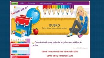 bubko.sk