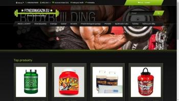 fitnessmagazin.eu