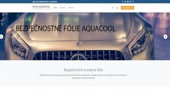 www.folie-aquacool.sk