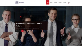 radkafrolova.com