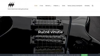 www.gitarovesnimace.sk