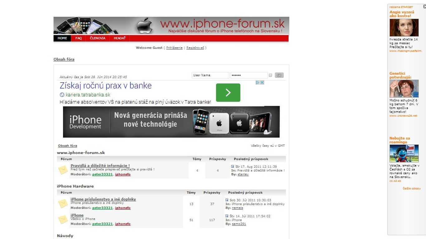 iphone-forum.sk