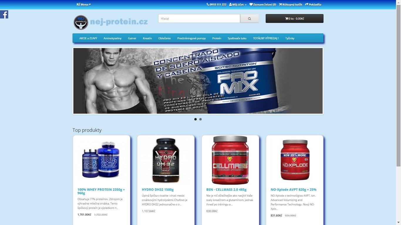 nej-protein.cz