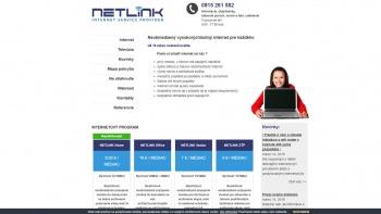 www.netlink.sk