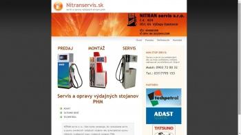 nitranservis.sk