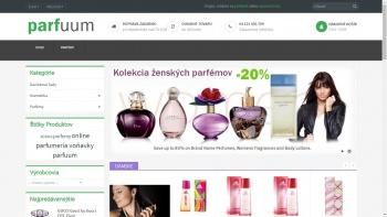 parfuum.sk