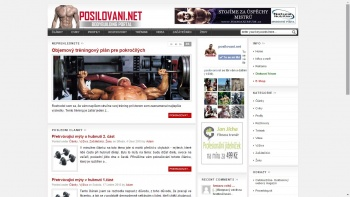 posilovani.net