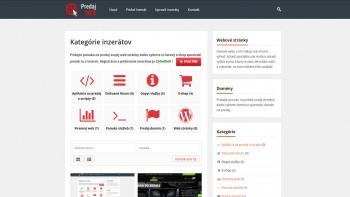 predajweb.sk