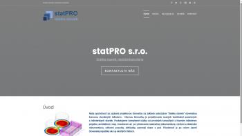 statpro.sk